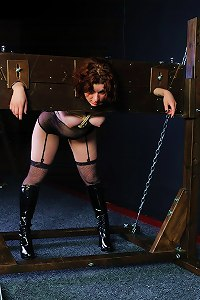 Well! This bondage pillory stocks pictures consider, that